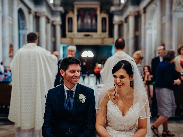 Il matrimonio di Daniele e Sara a Rho, Milano 23