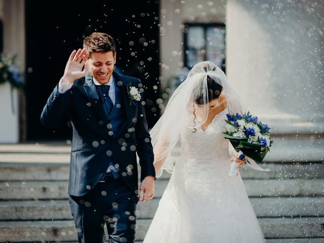 Il matrimonio di Daniele e Sara a Rho, Milano 24