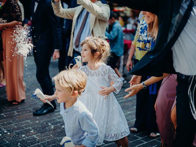 Il matrimonio di Daniele e Sara a Rho, Milano 25