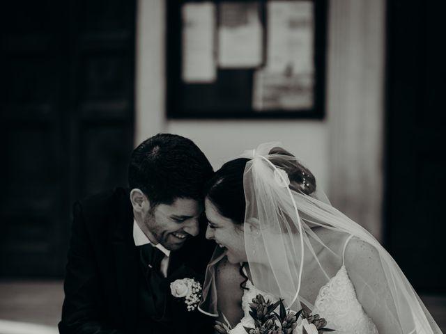 Il matrimonio di Daniele e Sara a Rho, Milano 27