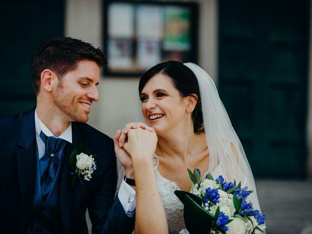 Il matrimonio di Daniele e Sara a Rho, Milano 28