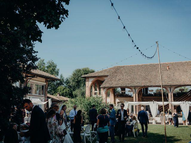 Il matrimonio di Daniele e Sara a Rho, Milano 30