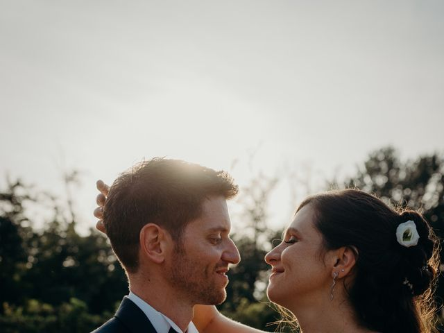 Il matrimonio di Daniele e Sara a Rho, Milano 34