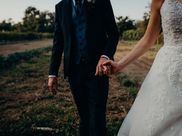 Il matrimonio di Daniele e Sara a Rho, Milano 42