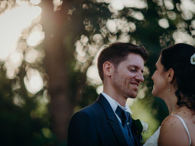 Il matrimonio di Daniele e Sara a Rho, Milano 44