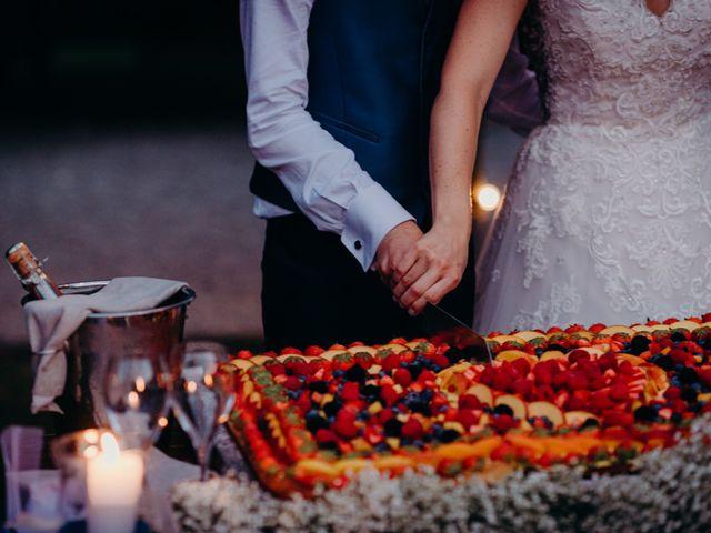 Il matrimonio di Daniele e Sara a Rho, Milano 50