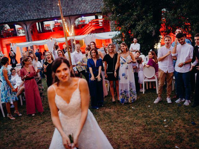 Il matrimonio di Daniele e Sara a Rho, Milano 51