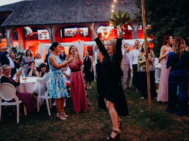 Il matrimonio di Daniele e Sara a Rho, Milano 53