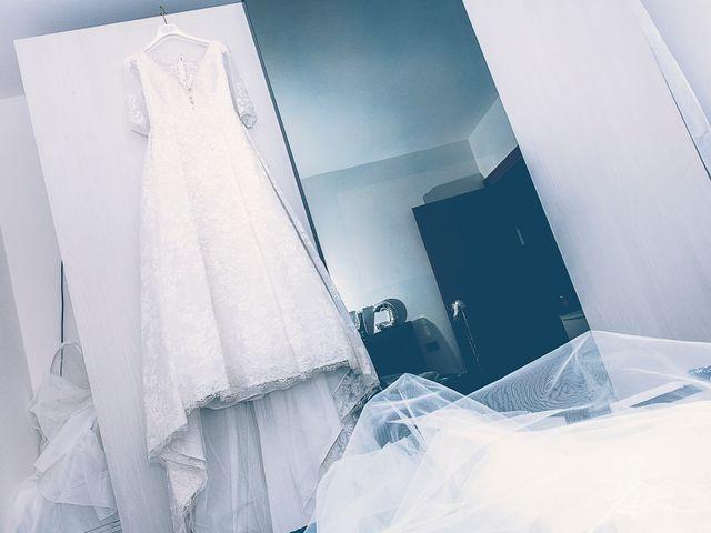 Il matrimonio di Daniel e Chiara a Cressa, Novara 10