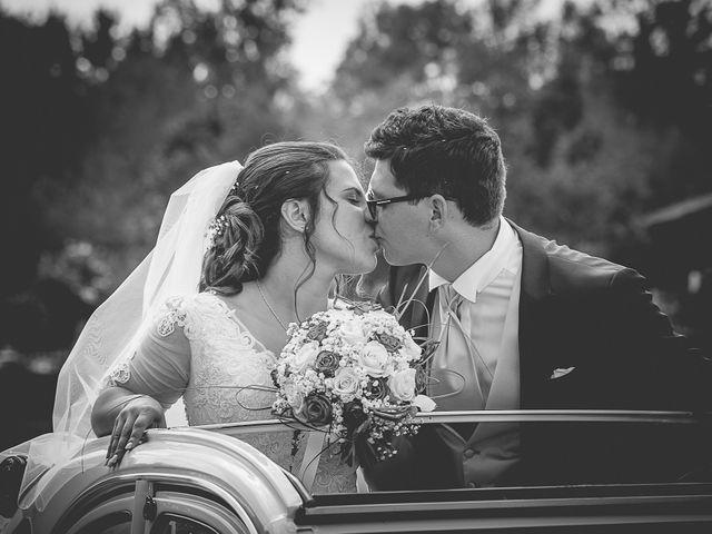 Il matrimonio di Daniel e Chiara a Cressa, Novara 21