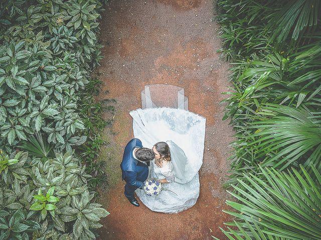 Il matrimonio di Daniel e Chiara a Cressa, Novara 2