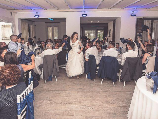 Il matrimonio di Daniel e Chiara a Cressa, Novara 23