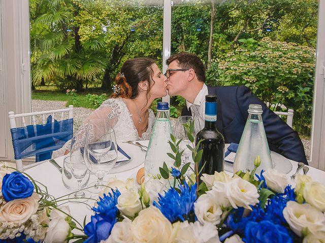 Il matrimonio di Daniel e Chiara a Cressa, Novara 24