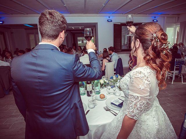 Il matrimonio di Daniel e Chiara a Cressa, Novara 25