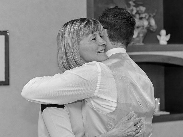 Il matrimonio di Daniel e Chiara a Cressa, Novara 28