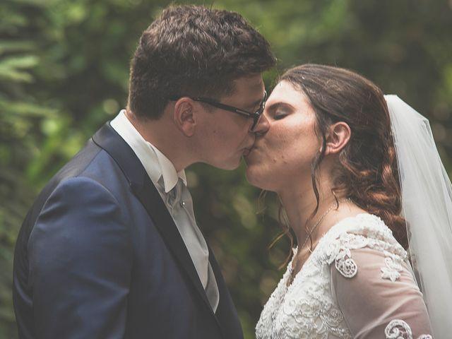 Il matrimonio di Daniel e Chiara a Cressa, Novara 40