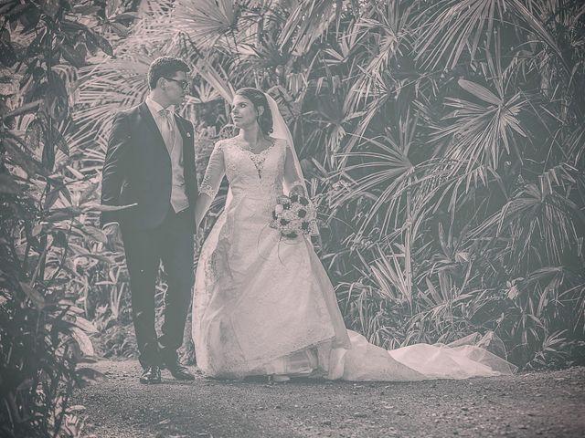 Il matrimonio di Daniel e Chiara a Cressa, Novara 41