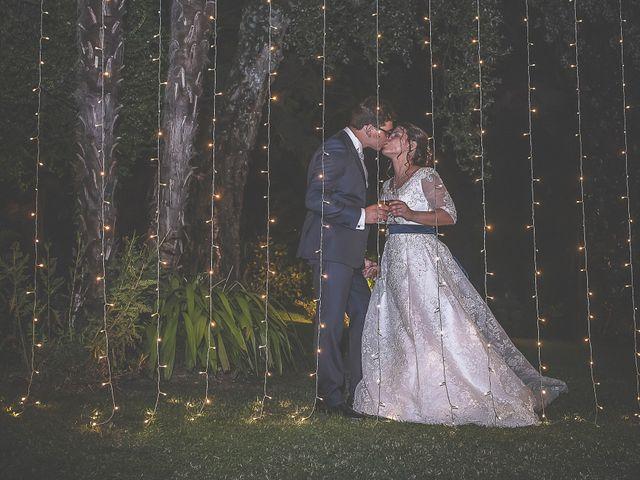 Il matrimonio di Daniel e Chiara a Cressa, Novara 45