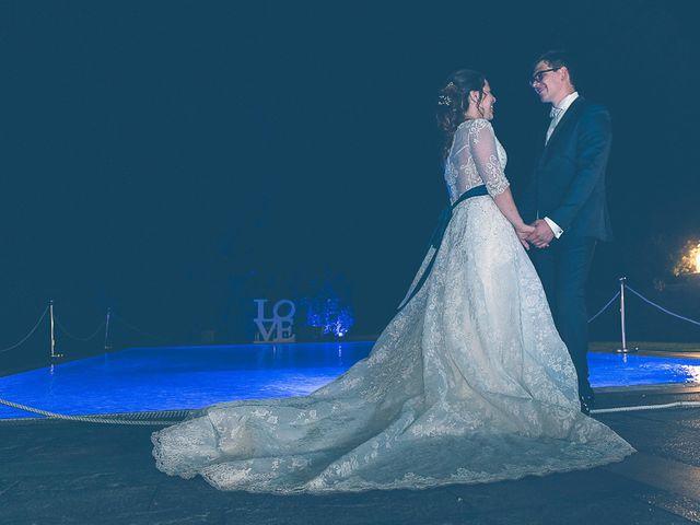 Il matrimonio di Daniel e Chiara a Cressa, Novara 46