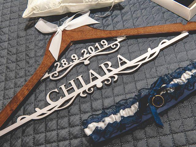 Il matrimonio di Daniel e Chiara a Cressa, Novara 56