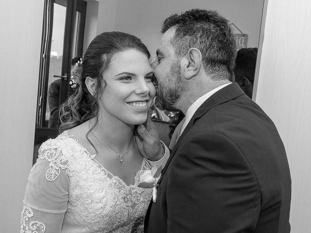 Il matrimonio di Daniel e Chiara a Cressa, Novara 64