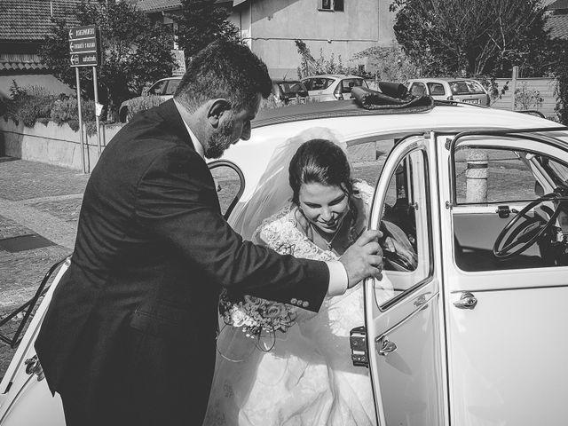 Il matrimonio di Daniel e Chiara a Cressa, Novara 72