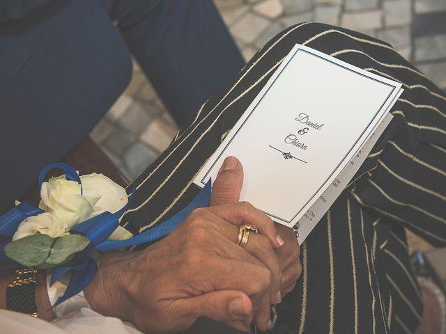 Il matrimonio di Daniel e Chiara a Cressa, Novara 78