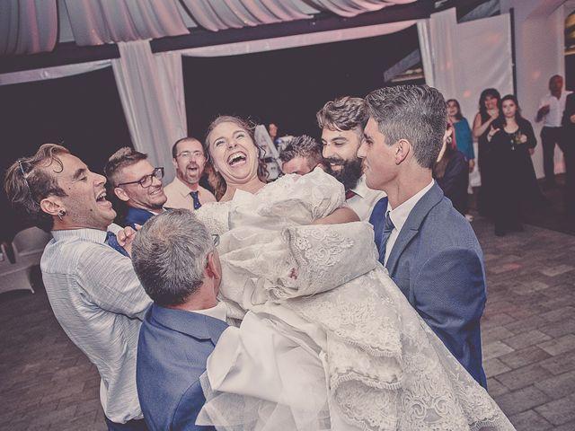 Il matrimonio di Daniel e Chiara a Cressa, Novara 125