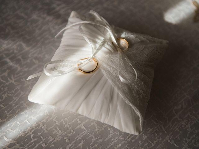 Il matrimonio di Gianluca e Mara a Lanciano, Chieti 1