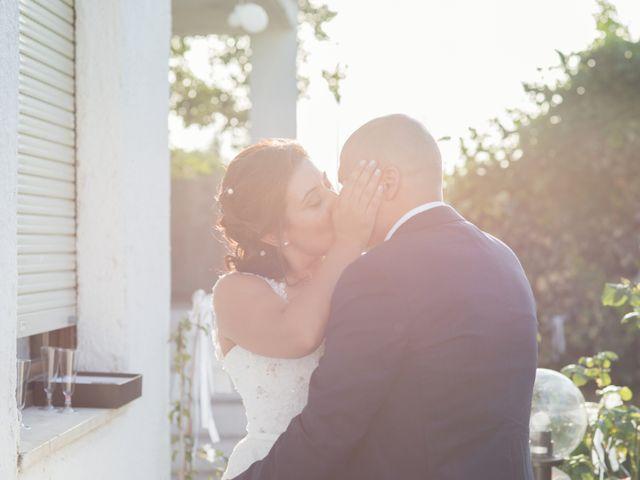 Il matrimonio di Gianluca e Mara a Lanciano, Chieti 2