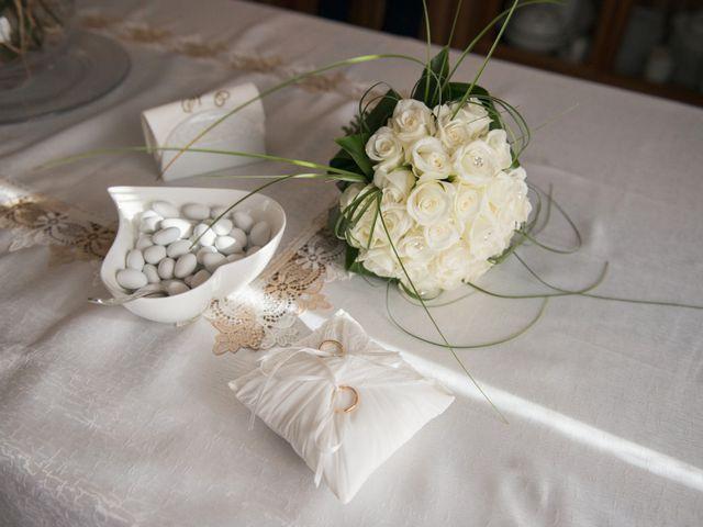 Il matrimonio di Gianluca e Mara a Lanciano, Chieti 3