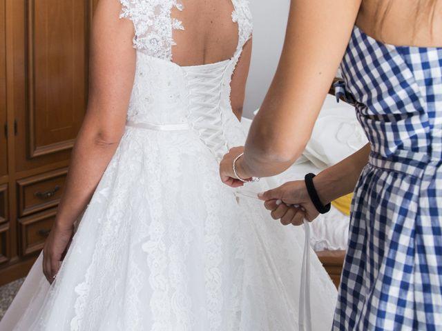 Il matrimonio di Gianluca e Mara a Lanciano, Chieti 9