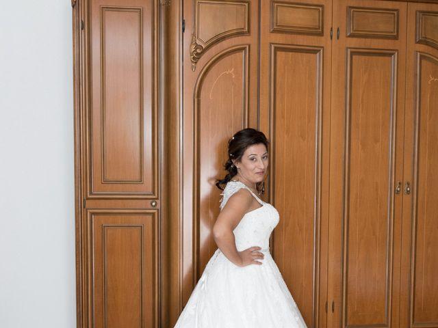 Il matrimonio di Gianluca e Mara a Lanciano, Chieti 14