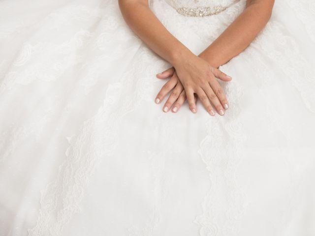 Il matrimonio di Gianluca e Mara a Lanciano, Chieti 15