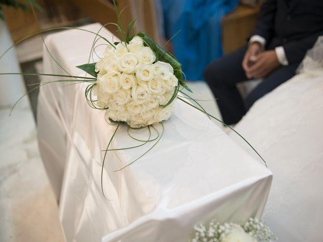 Il matrimonio di Gianluca e Mara a Lanciano, Chieti 22