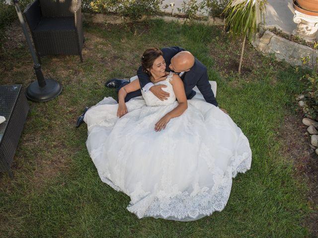 Il matrimonio di Gianluca e Mara a Lanciano, Chieti 33