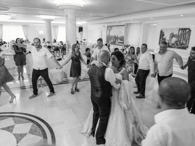 Il matrimonio di Gianluca e Mara a Lanciano, Chieti 34