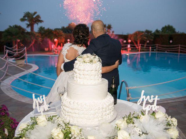 Il matrimonio di Gianluca e Mara a Lanciano, Chieti 37