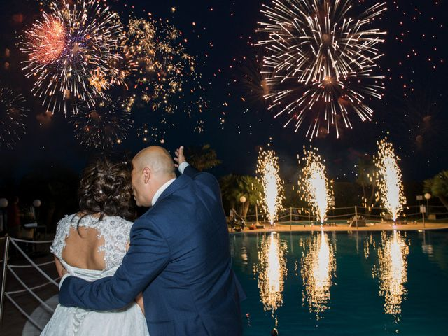 Il matrimonio di Gianluca e Mara a Lanciano, Chieti 38