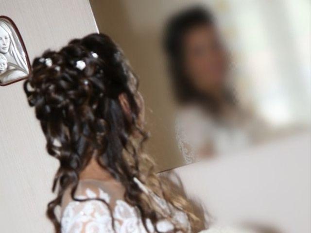 Il matrimonio di Roberto  e Alessia a Novara, Novara 3