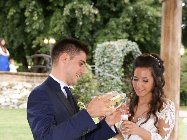 Il matrimonio di Roberto  e Alessia a Novara, Novara 6