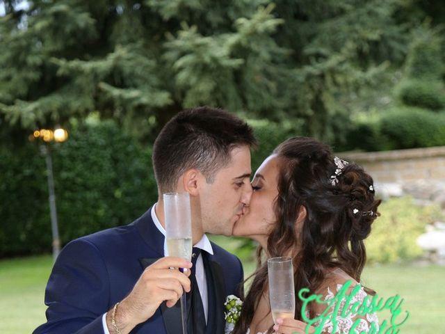 Il matrimonio di Roberto  e Alessia a Novara, Novara 8