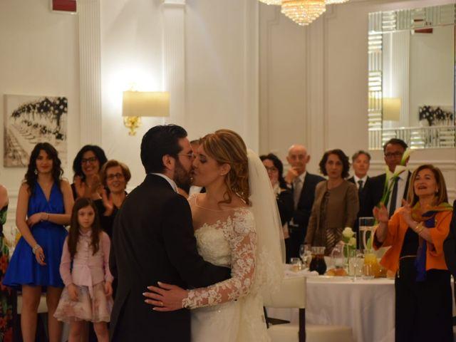 Le nozze di Tiziana e Cosimo