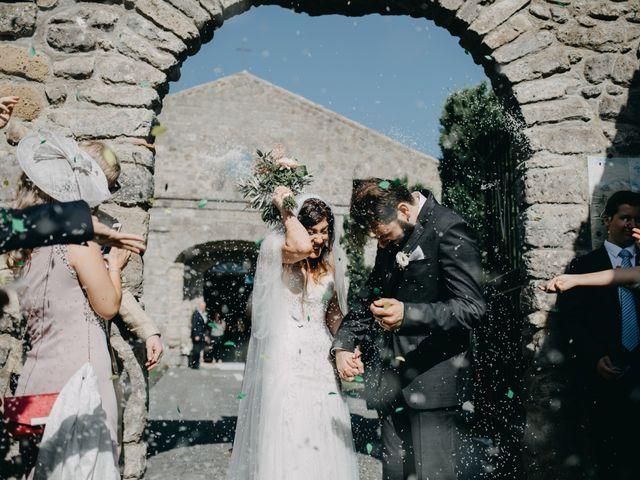 Il matrimonio di Crescenzo e Mary a San Vitaliano, Napoli 33