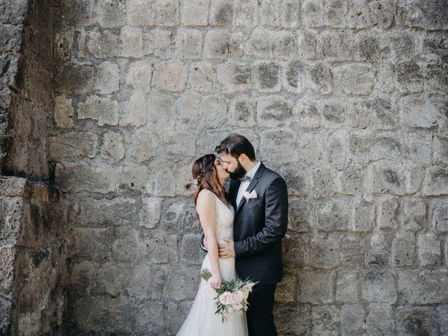 Il matrimonio di Crescenzo e Mary a San Vitaliano, Napoli 41