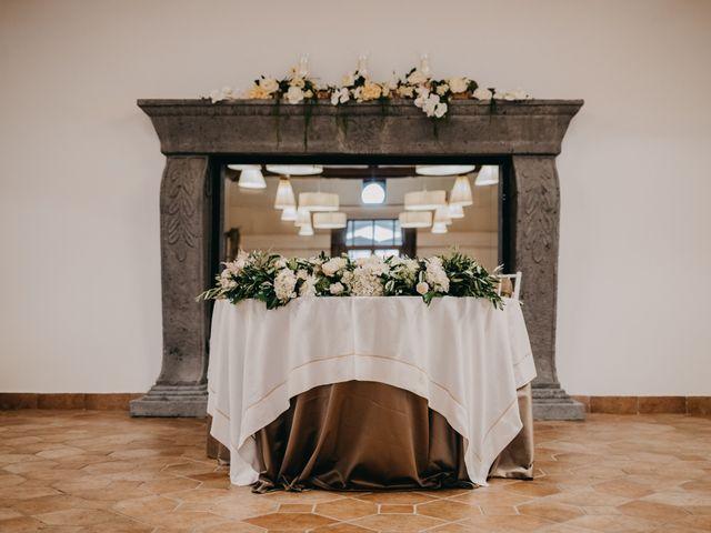 Il matrimonio di Crescenzo e Mary a San Vitaliano, Napoli 50