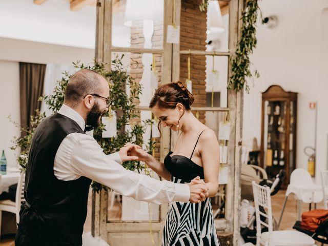 Il matrimonio di Crescenzo e Mary a San Vitaliano, Napoli 60