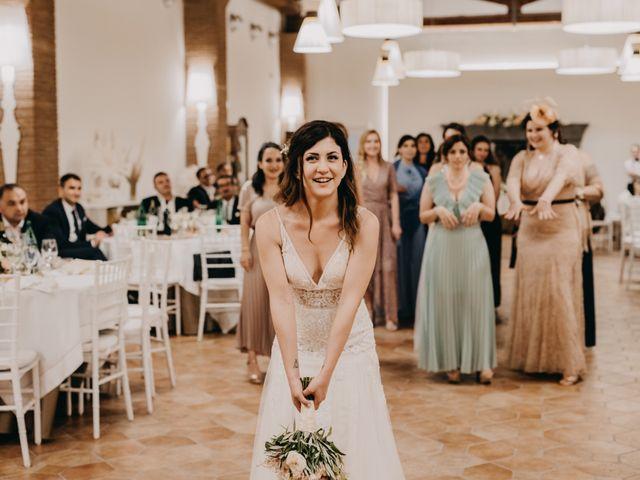 Il matrimonio di Crescenzo e Mary a San Vitaliano, Napoli 63