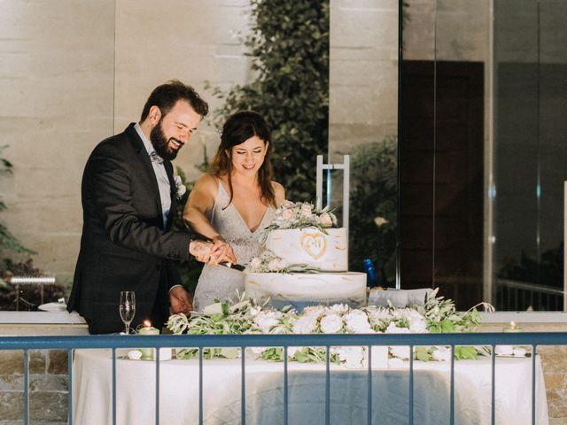 Il matrimonio di Crescenzo e Mary a San Vitaliano, Napoli 66