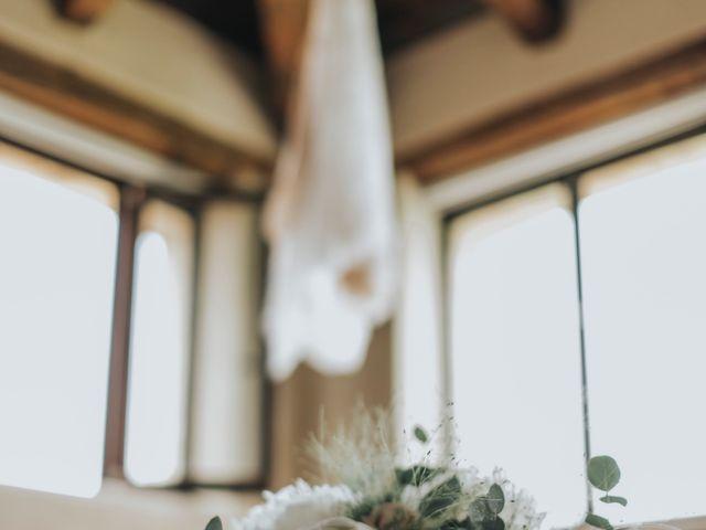 Il matrimonio di Francesca e Tomasz a Gessopalena, Chieti 5